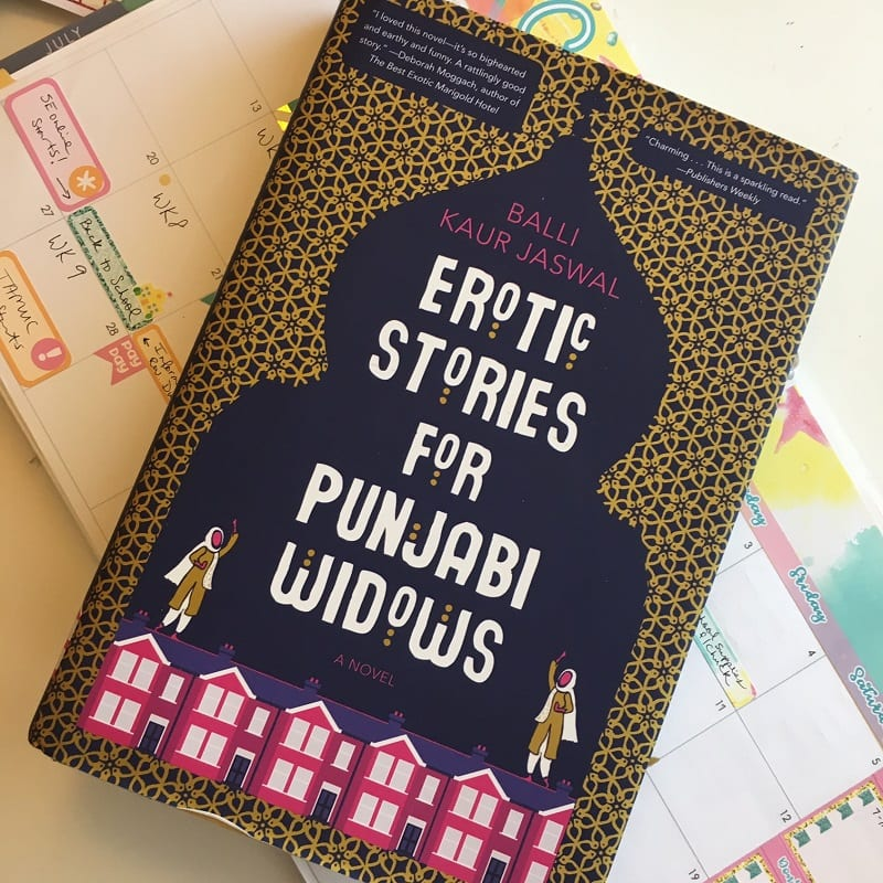 Erotic Stories For Punjabi Widows by Balli Kaur Jaswal (304 pages) |  BooknBrunch