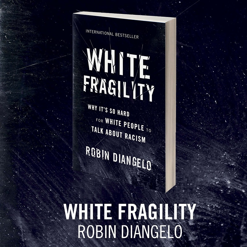 Book Club Questions-White Fragility