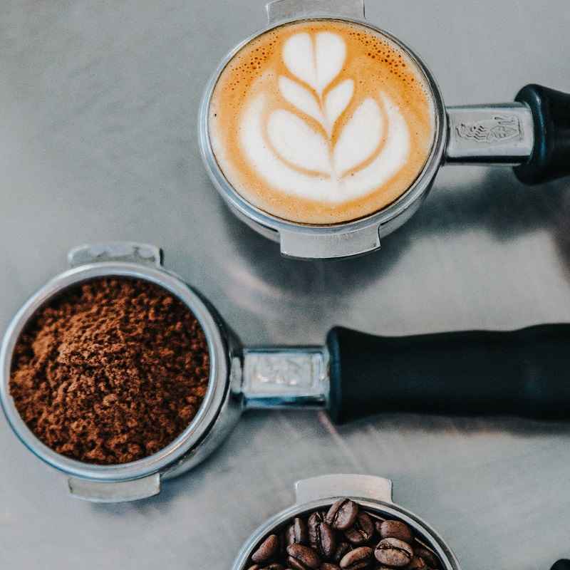 Our review in celebration of International Coffee Day - October 1st with our 5 best cafes